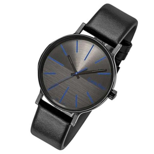 送料無料 北海道 沖縄県 除く Calvin Klein 在庫一掃 市場 ブースト K7Y214.CZ BOOST カルバンクライン 腕時計 メンズ