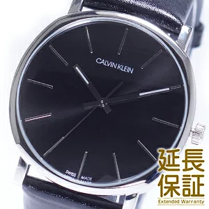 【並行輸入品】Calvin Klein カルバンクライン CK 腕時計 K8Q311C1 メンズ Posh ポッシュ クオーツ