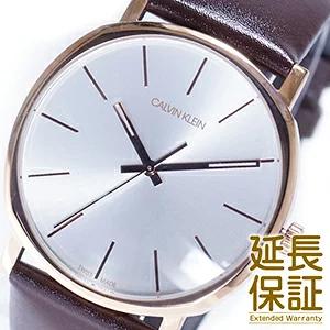 【並行輸入品】Calvin Klein カルバンクライン CK 腕時計 K8Q316G6 メンズ Posh ポッシュ クオーツ