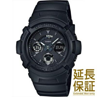 【国内正規品】CASIO カシオ 腕時計 AW-591BB-1AJF メンズ G-SHOCK ジーショック ブラック