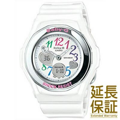【国内正規品】CASIO カシオ 腕時計 BGA-101-7B2JF レディース BABY-G ベビージー ホワイト