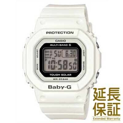 【正規品】CASIO カシオ 腕時計 BGD-5000-7JF レディース Baby-G ベビージー