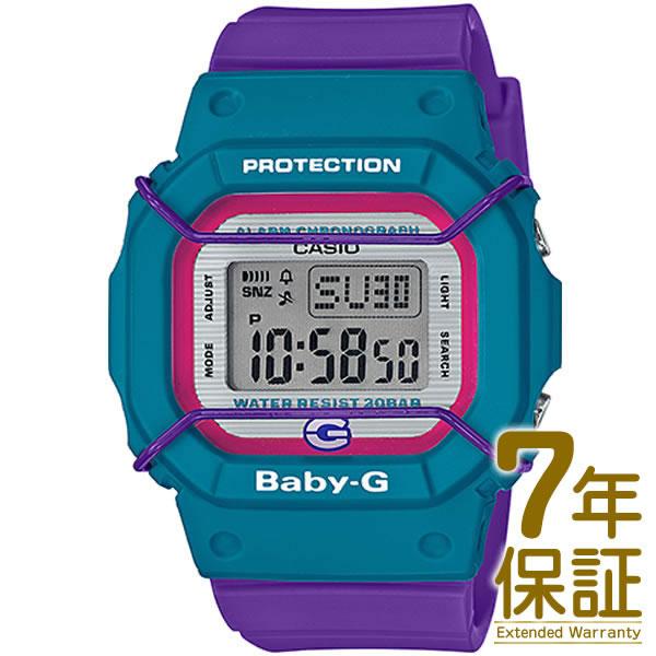 【正規品】CASIO カシオ 腕時計 BGD-525F-6JR レディース 25TH Anniversary Model BABY-G ベビージー クオーツ