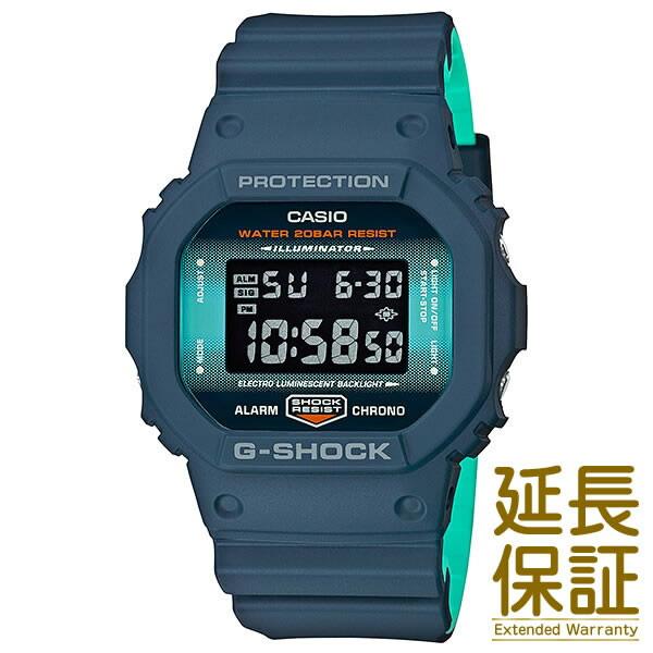 【正規品】CASIO カシオ 腕時計 DW-5600CC-2JF メンズ G-SHOCK Gショック クォーツ