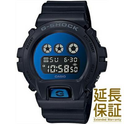 【国内正規品】CASIO カシオ 腕時計 DW-6900MMA-2JF メンズ G-SHOCK ジーショック ミラーダイアル クオーツ