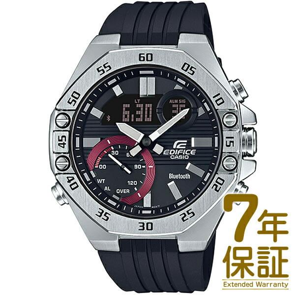 【正規品】CASIO カシオ 腕時計 ECB-10YP-1AJF メンズ EDIFICE エディフィス クオーツ