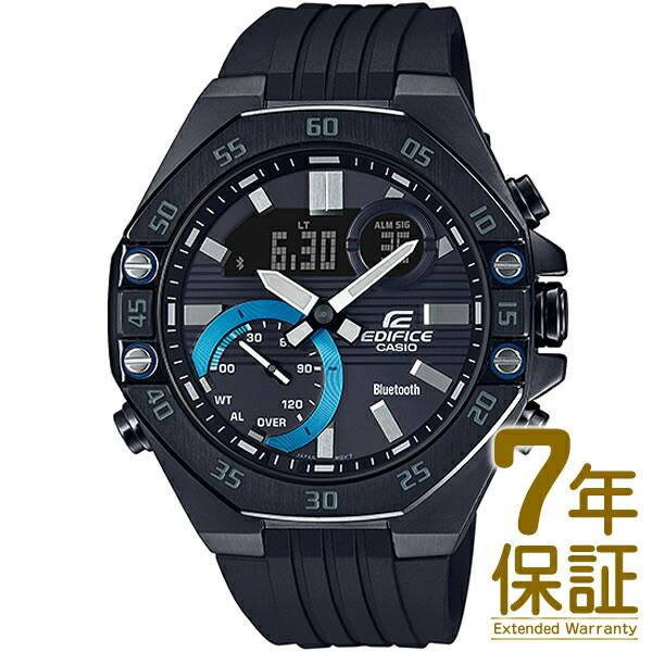 【正規品】CASIO カシオ 腕時計 ECB-10YPB-1AJF メンズ EDIFICE エディフィス クオーツ