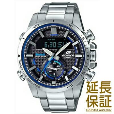 【正規品】CASIO カシオ 腕時計 ECB-800D-1AJF メンズ EDIFICE エディフィス Bluetooth タフソーラー