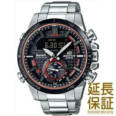 【正規品】CASIO カシオ 腕時計 ECB-800DB-1AJF メンズ EDIFICE エディフィス Bluetooth タフソーラー