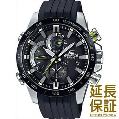【国内正規品】CASIO カシオ 腕時計 EQB-800BR-1AJF メンズ EDIFICE スマートフォンリンク Bluetooth タフソーラー