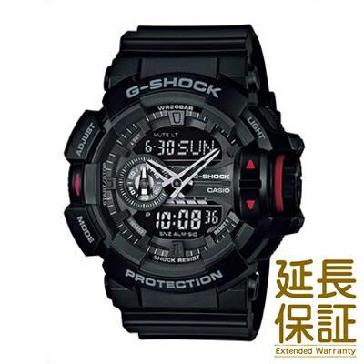 【国内正規品】CASIO カシオ 腕時計 GA-400-1BJF メンズ G-SHOCK ジーショック