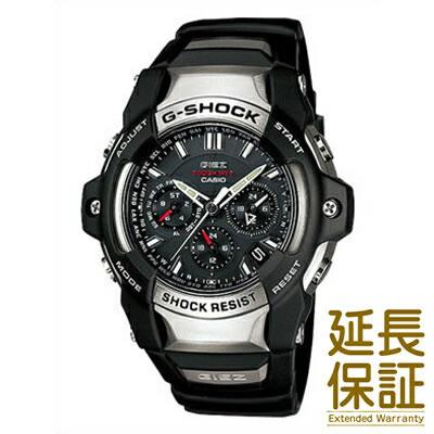 【正規品】CASIO カシオ 腕時計 GS-1400-1AJF メンズ G-SHOCK ジーショック GIEZ ジーズ 電波ソーラー タフムーブメント