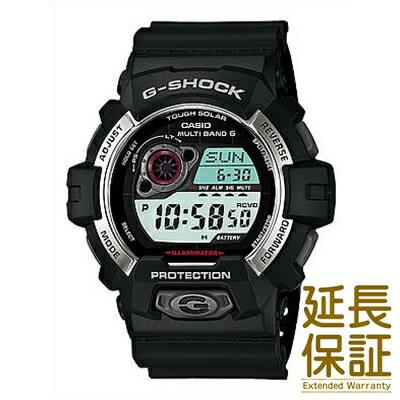 【国内正規品】CASIO カシオ 腕時計 GW-8900-1JF メンズ G-SHOCK ジーショック ソーラー電波 ソーラー