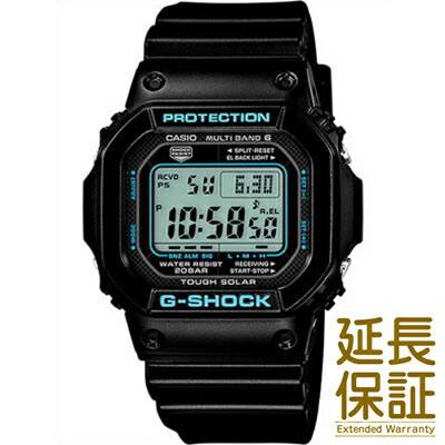 【正規品】CASIO カシオ 腕時計 GW-M5610BA-1JF メンズ G-SHOCK ジーショック BLACK×BLUE Series ブラックブルーシリーズ