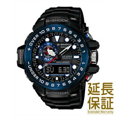 【正規品】CASIO カシオ 腕時計 GWN-1000B-1BJF メンズ G-SHOCK ジーショック GULFMASTER ガルフマスター