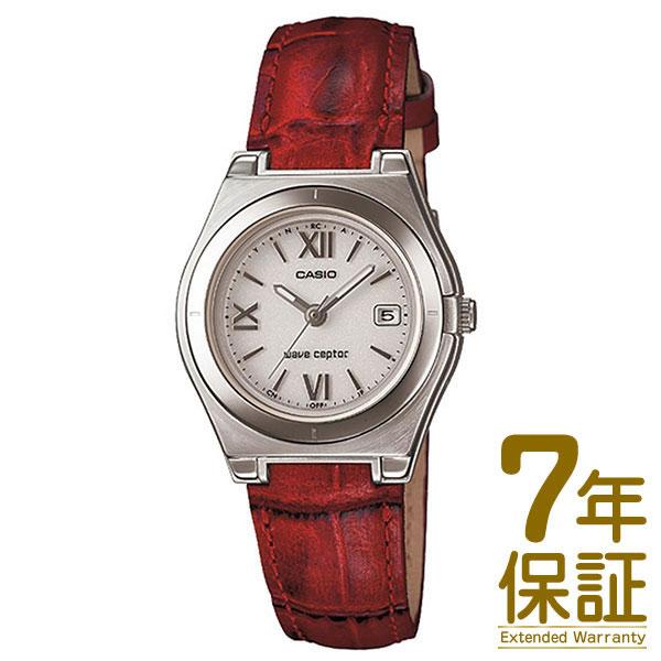 【正規品】CASIO カシオ 腕時計 LWQ-10LJ-4A2JF レディース wave ceptor ウェーブセプター タフソーラー 電波