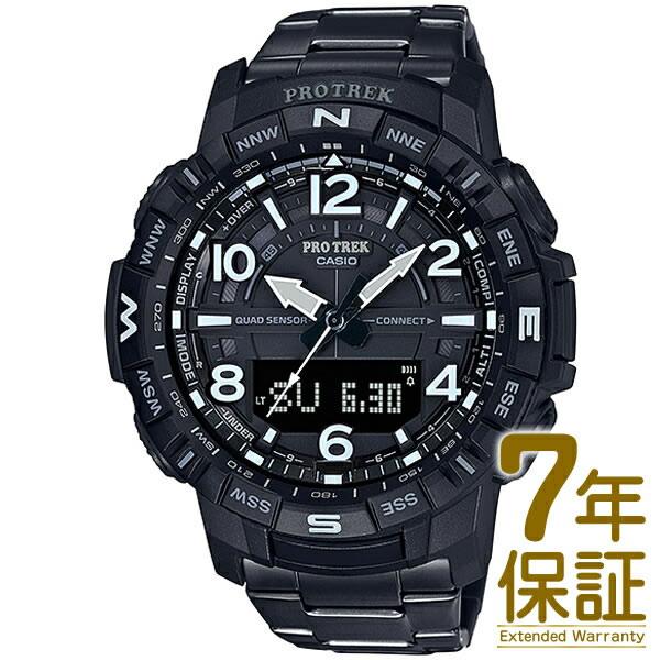 【正規品】CASIO カシオ 腕時計 PRT-B50YT-1JF メンズ PRO TREK クオーツ