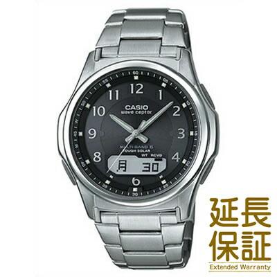 【国内正規品】CASIO カシオ 腕時計 WVA-M630TDE-1AJF メンズ wave ceptor ウェーブセプター 電波ソーラー