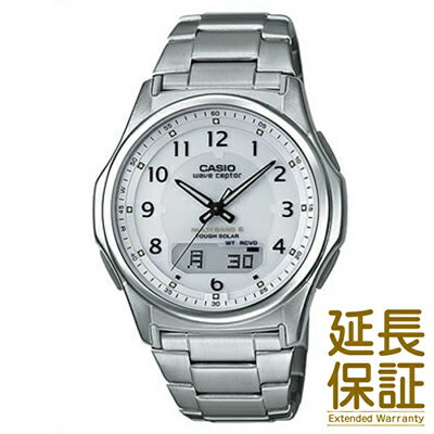 【国内正規品】CASIO カシオ 腕時計 WVA-M630TDE-7AJF メンズ wave ceptor ウェーブセプター 電波ソーラー