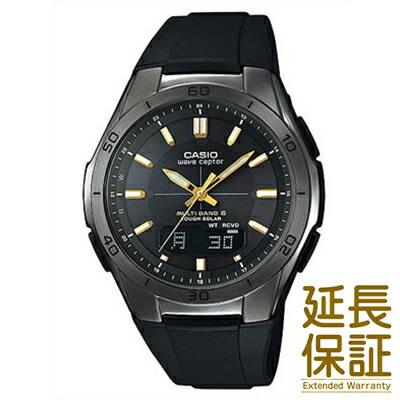 【国内正規品】CASIO カシオ 腕時計 WVA-M640B-1A2JF メンズ wave ceptor ウェーブセプター 電波ソーラー