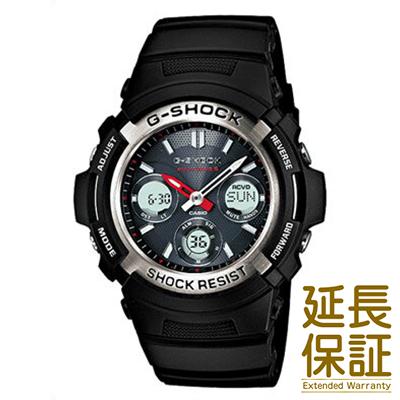【国内正規品】CASIO カシオ 腕時計 AWG-M100-1AJF メンズ G-SHOCK ジーショック