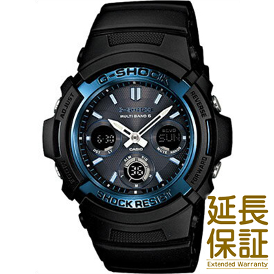 【正規品】CASIO カシオ 腕時計 AWG-M100A-1AJF メンズ G-SHOCK ジーショック