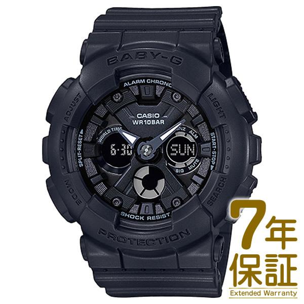 【正規品】CASIO カシオ 腕時計 BA-130-1AJF レディース BABY-G ベビーG