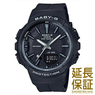 【国内正規品】CASIO カシオ 腕時計 BGS-100SC-1AJF レディース BABY-G ベビージー クオーツ
