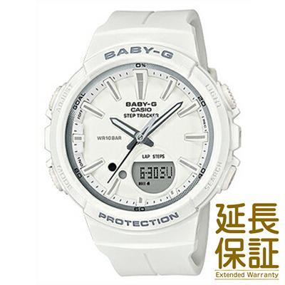 【国内正規品】CASIO カシオ 腕時計 BGS-100SC-7AJF レディース BABY-G ベビージー クオーツ