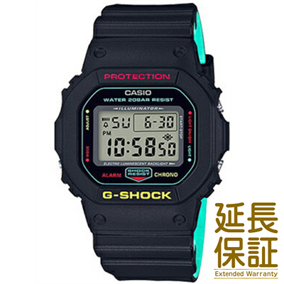 【正規品】CASIO カシオ 腕時計 DW-5600CMB-1JF メンズ G-SHOCK ジーショック Breezy Rasta Color クオーツ