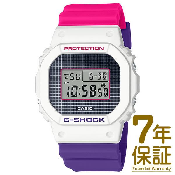 【正規品】CASIO カシオ 腕時計 DW-5600THB-7JF メンズ G-SHOCK Gショック Throwback 1990s ペアウォッチ(レディースはBGD-560THB-7JF)