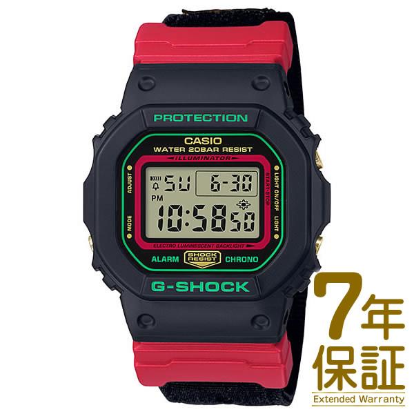 【正規品】CASIO カシオ 腕時計 DW-5600THC-1JF メンズ G-SHOCK Gショック Throwback 1990s ウィンタープレミアム 復刻モデル