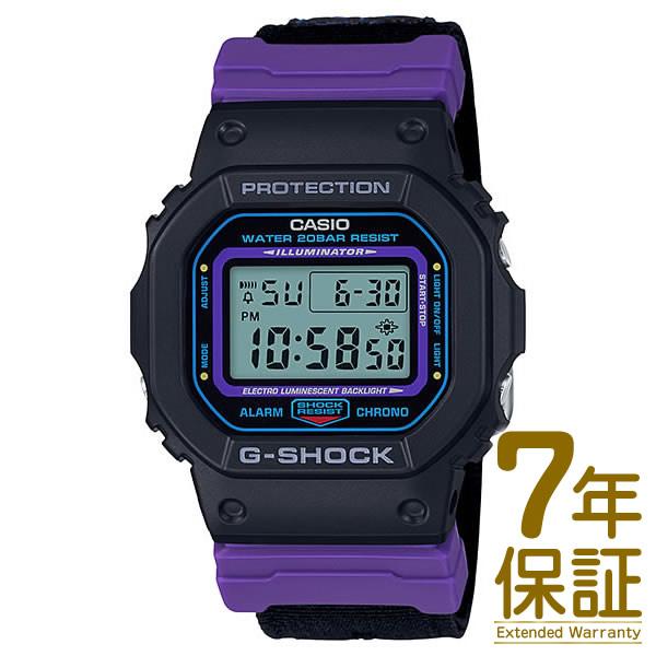 【正規品】CASIO カシオ 腕時計 DW-5600THS-1JR メンズ G-SHOCK Gショック Throwback 1990s