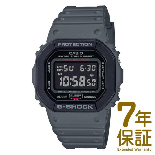 【正規品】CASIO カシオ 腕時計 DW-5610SU-8JF メンズ G-SHOCK Gショック Utility Color ユーティリティーカラー