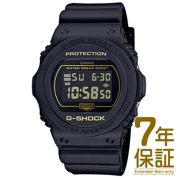 【国内正規品】CASIO カシオ 腕時計 DW-5700BBM-1JF メンズ G-SHOSK Gショック