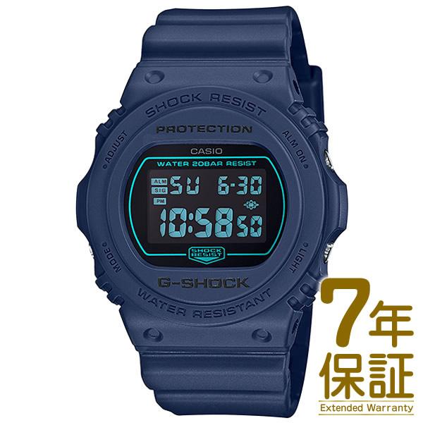 【国内正規品】CASIO カシオ 腕時計 DW-5700BBM-2JF メンズ G-SHOSK Gショック