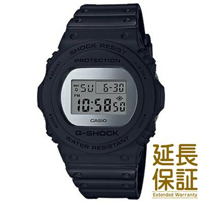 【正規品】CASIO カシオ 腕時計 DW-5700BBMA-1JF メンズ G-SHOCK ジーショック Metallic Mirror Face クオーツ