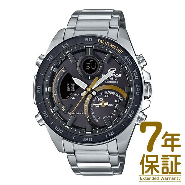 【正規品】CASIO カシオ 腕時計 ECB-900YDB-1CJF メンズ EDIFICE エディフィス 電波ソーラー クロノグラフ