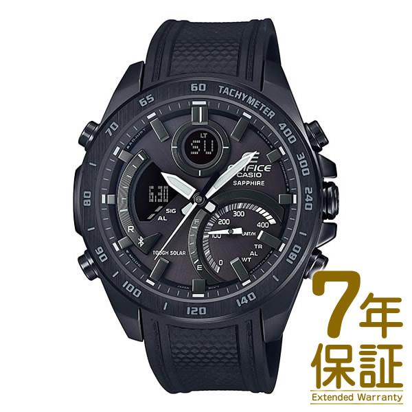 【正規品】CASIO カシオ 腕時計 ECB-900YPB-1AJF メンズ EDIFICE エディフィス クロノグラフ Bluetooth対応