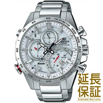 【正規品】CASIO カシオ 腕時計 EQB-501XD-7AJF メンズ EDIFICE エディフィス Bluetooth搭載 ソーラー スマートフォンリンク