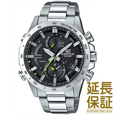 【レビュー記入確認後10年保証】カシオ 腕時計 CASIO 時計 正規品 EQB-900D-1AJF メンズ EDIFICE エディフィス Bluetooth搭載 ソーラー スマートフォンリンク