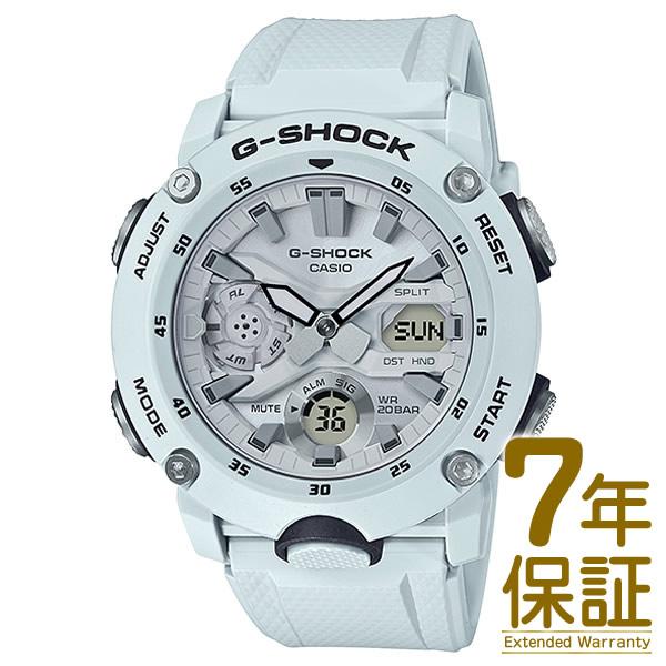 【正規品】CASIO カシオ 腕時計 GA-2000S-7AJF メンズ G-SHOSK Gショック