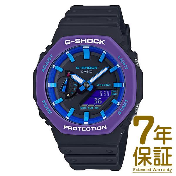 【正規品】CASIO カシオ 腕時計 GA-2100THS-1AJR メンズ G-SHOCK Gショック Throwback 1990s