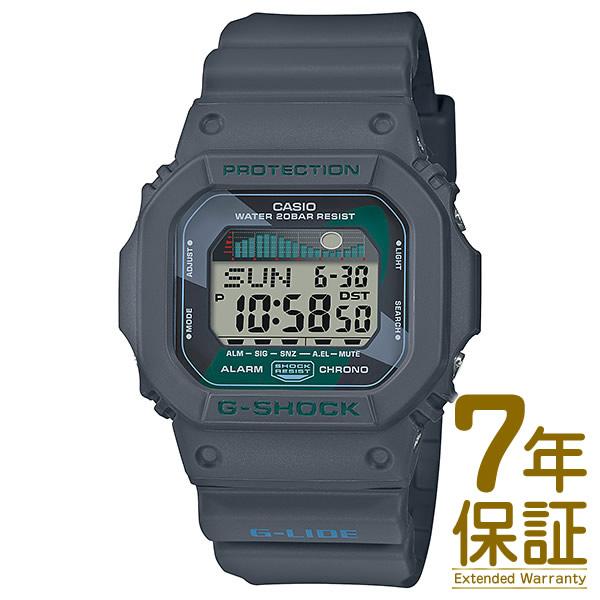 【正規品】CASIO カシオ 腕時計 GLX-5600VH-1JF メンズ G-SHOCK Gショック G-LIDE Gライド ペアウォッチ(レディースはBLX-560VH-1JF)