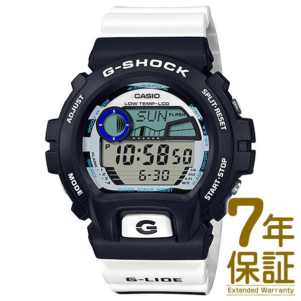 【正規品】CASIO カシオ 腕時計 GLX-6900SS-1JF メンズ G-SHOCK Gショック G-LIDE Gライド