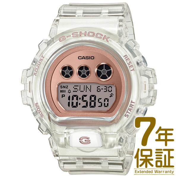 【正規品】CASIO カシオ 腕時計 GMD-S6900SR-7JF メンズ G-SHOCK Gショック