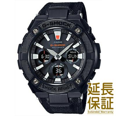 【国内正規品】CASIO カシオ 腕時計 GST-W130BC-1AJF メンズ G-SHOCK ジーショック ミリタリー タフソーラー