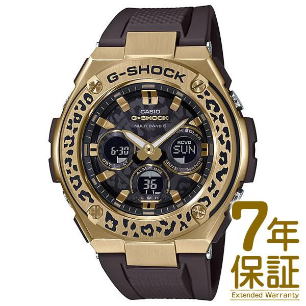 【正規品】CASIO カシオ 腕時計 GST-W310WLP-1A9JR メンズ G-SHOCK Gショック 電波ソーラー ペアウォッチ(レディースはMSG-W200WLP-5AJR)