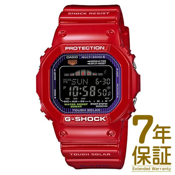 【正規品】CASIO カシオ 腕時計 GWX-5600C-4JF メンズ G-SHOCK Gショック G-LIDE Gライド ソーラー電波