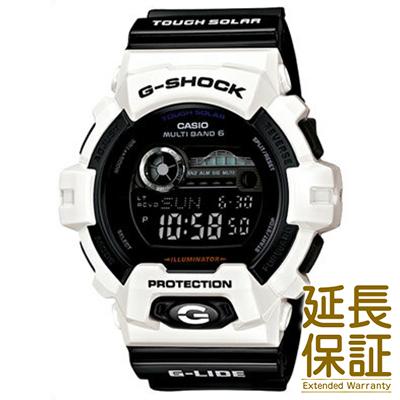 【正規品】CASIO カシオ 腕時計 GWX-8900B-7JF メンズ G-SHOCK ジーショック G-LIDE ジーライド ソーラー電波